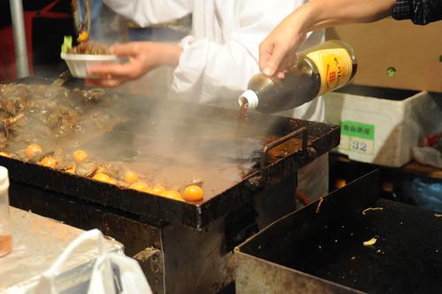 ヒゲタ醤油使用