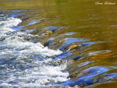 Source de Vie (Domi Rolland ) Tags: france nature automne canon eau europe rivire reflet millau aveyron midipyrnes doubie