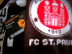 FC St. Pauli, 1. FC Kaiserslautern, Max Kruse, Christian Tiffert, FCK, Marco Kurz, Adam Nemec, Marius Ebbers