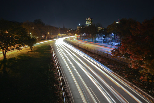 Storrow Drive Trails