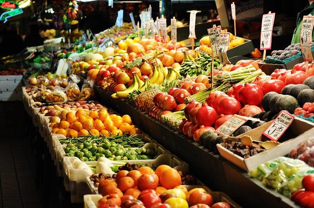 pike public market