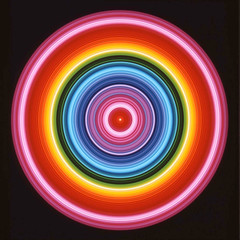 RN764 Small Spectrum Circle by Rob and Nick Carter
