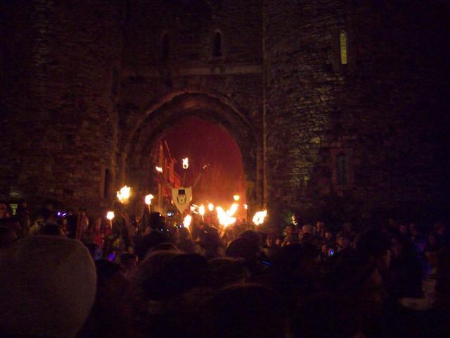 Rye Fawkes 2010