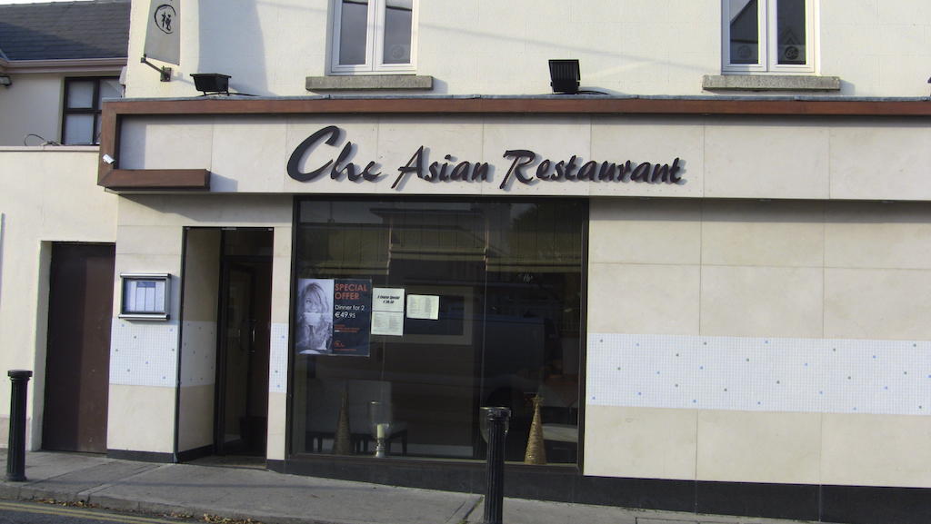 Chi Asian Restaurant - Blackrock
