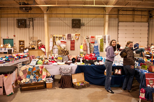 The Craft Booth