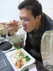 海早鮮味飯 030
