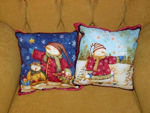 almofadas natal 4