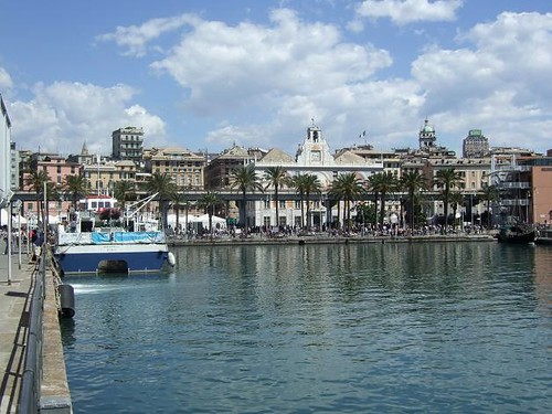 Porto Antico, Genoa[7]