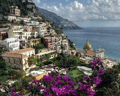 A View of Positano (Atilla2008) Tags: italy wow coast nikon mediterranean azure tourist positano expensive idyllic hdr amalfi praiano costieraamalfitana d90 mygearandmepremium mygearandmebronze mygearandmesilver mygearandmegold mygearandmeplatinum mygearandmediamond aboveandbeyondlevel4 aboveandbeyondlevel1 aboveandbeyondlevel2 aboveandbeyondlevel3 rememberthatmomentlevel1 rememberthatmomentlevel2