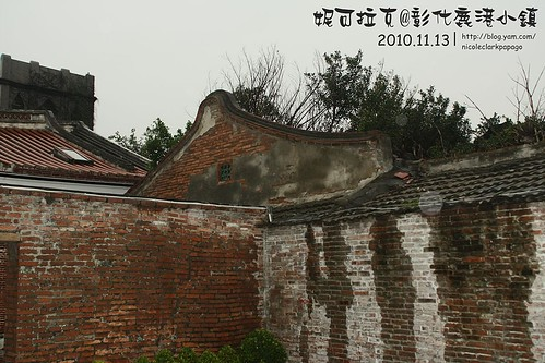 彰化鹿港小鎮20101118-056