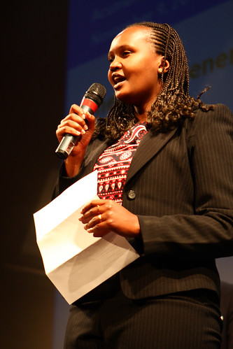 Talk 2011