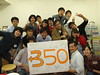 Tokyo Japan (350.org) Tags: japan tokyo 350 21301 350ppm uploadsthrough350org actionreport oct10event japan350