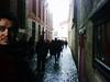 poser (JonatasCD) Tags: mobile poser europa europe blackberry belgium brugge celular bélgica brügge bold9000