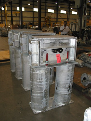 Constants for Operating Loads of up to 25,000 lbs