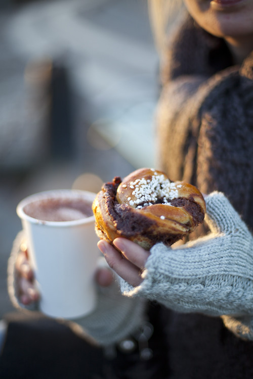 :: Swedish Cinnamon Buns