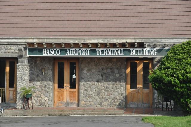 Basco Airport