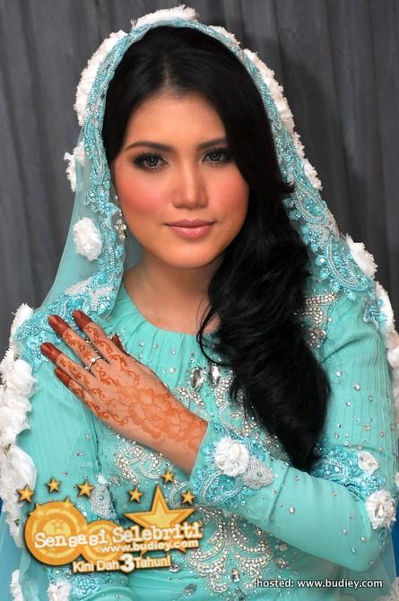 Elyana Kahwin