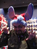 Santi (SamwiseGamgee69) Tags: christmas paris france stitch disneyland ears disney resort francia parís orejas