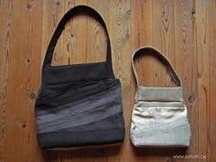 sacs 2 tailles