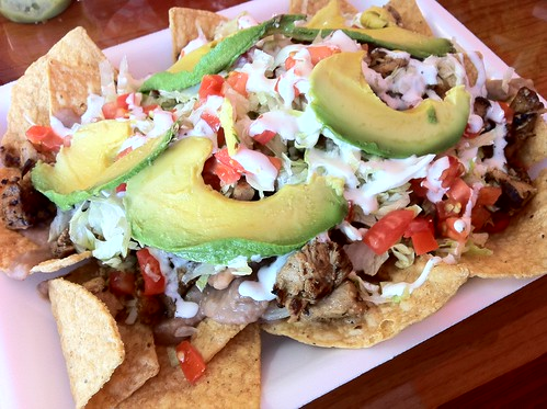 El Senor Taco: BuHi