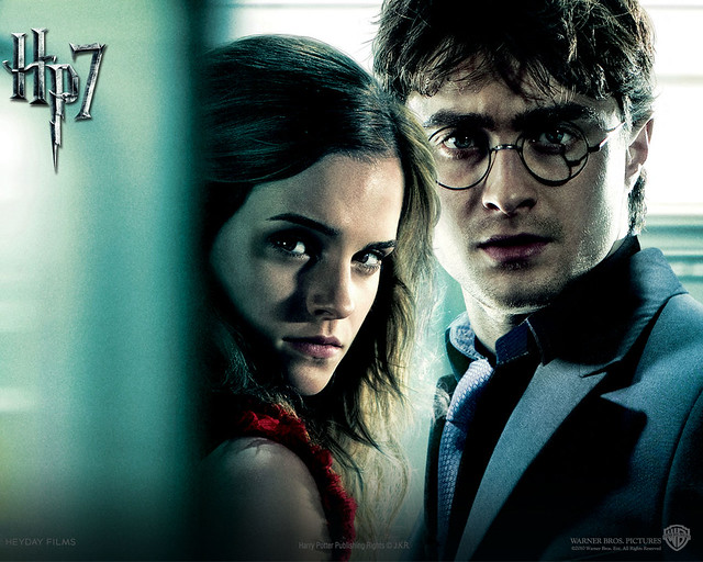 Top 10 Películas en Taquilla, Fin de Semana 28NOV2010: Harry Potter 7