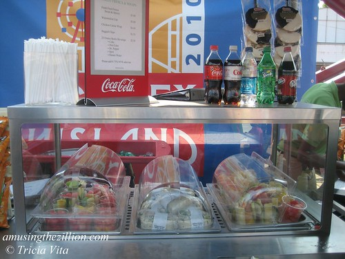 "Meet Sodexo: Luna Park Coney Island's Partner for ""On-Site Service Solutions"