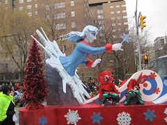 2010 Santa Claus Parade