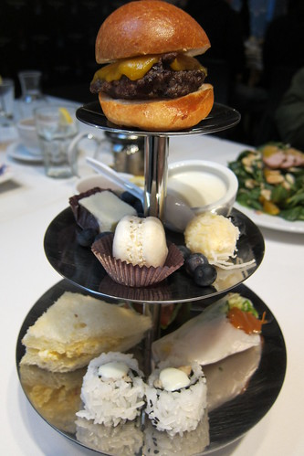 Royal/T: Tron Legacy High Tea