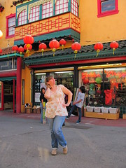 Giddy Bliss Chinatown Adventure!