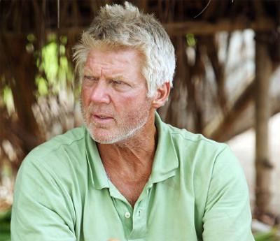 Survivor Nicaragua - Jimmy Johnson - PinayReviewer.com