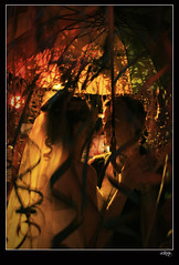 my best friend wedding ! (onearme) Tags: wedding portrait france sexy kiss photographie kisses corps shooting mariage bb tte visage francais arme photographyrocks