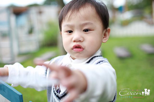 兒童寫真攝影禹澔、禹璇_11