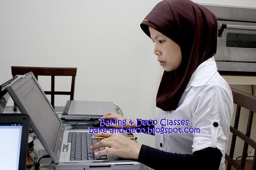 Batch 6 Nov 2010: Asas Membina Blog