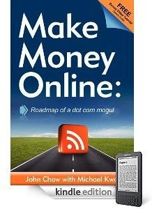 Make Money Online Kindle Edition