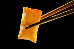 Deep Fried (Carlos Porto) Tags: food pastel hashi oriental pastelaria deepfried empanada