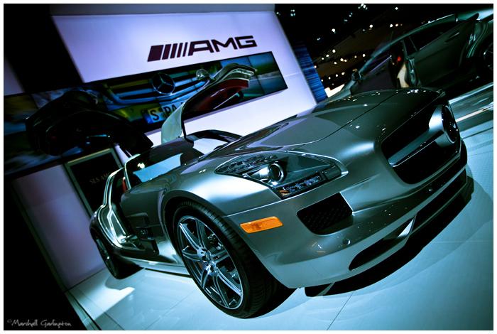 L.A. Auto Show 4