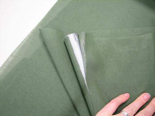 Evil Curtains dismantling
