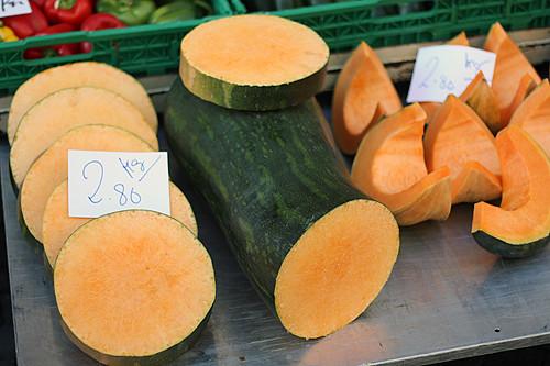 market squash