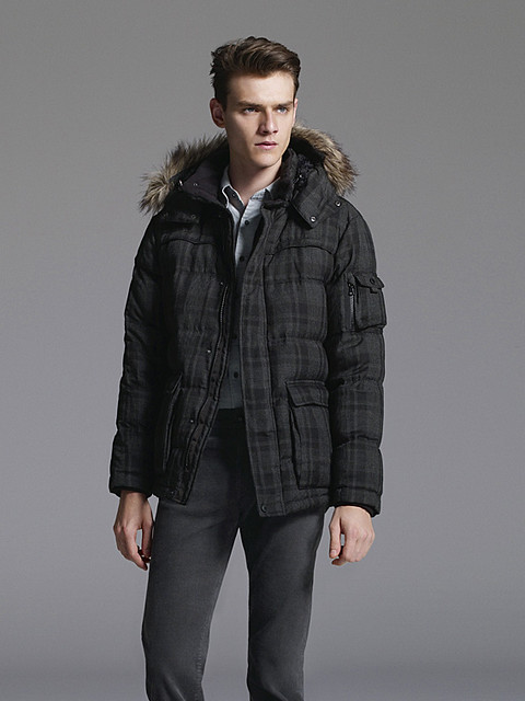 Douglas Neitzke0331_UNIQLO DOWN CAMPAIGN WINTER 2010(Official)