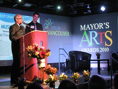 2010_November_Mayors_Arts_Awards 067 by Toddish McWong