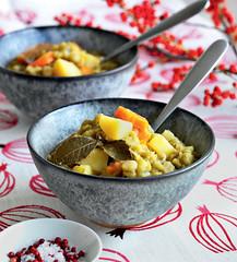 dutch soup