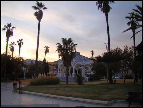 Templete Torre del Mar