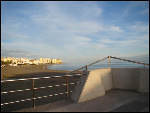 Playa Caleta de Torre del Mar