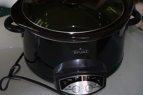 Black Friday Slow Cooker Deal at Kohl's
