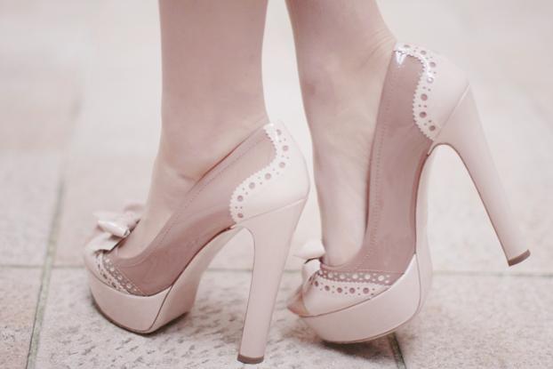 Miu miu heels