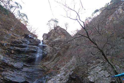 구곡폭포 (gugok falls)