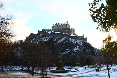 Edinburgh D 15