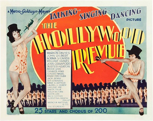 Musical_HollywoodRevue1929