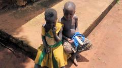 Orphan Sisters (dreamofachild) Tags: poverty sisters poor orphan orphanage uganda humanitarian eastafrica pader ugandan northernuganda kitgum humanitarianaid aidsorphans waraffected childcharity lminews