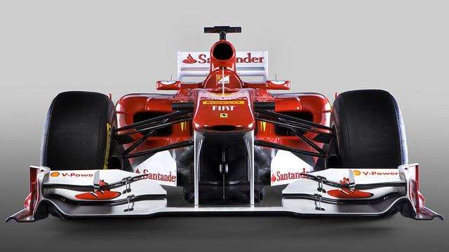 Ferrari F150 F1 2011 1680 3